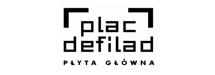 Plac Defilad, PKiN Warszawa