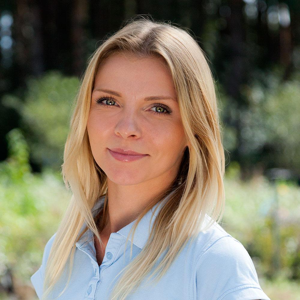 Aneta Mędykowska