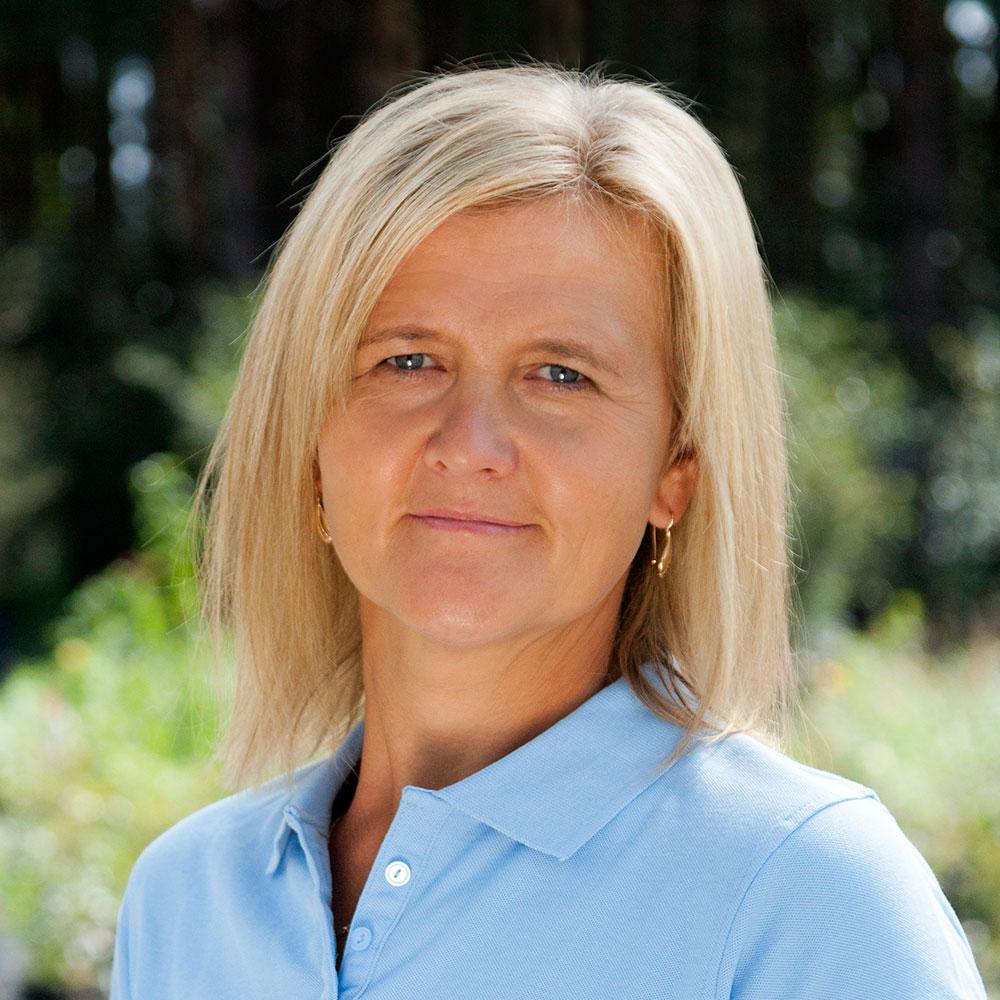Anna Mielowska