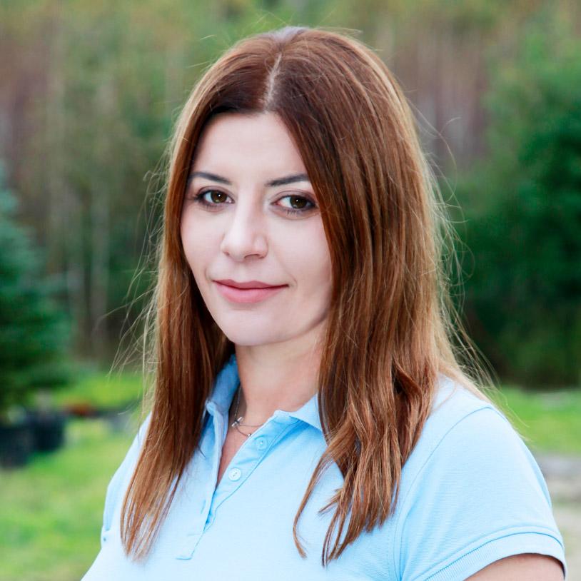 Anna Piskorska