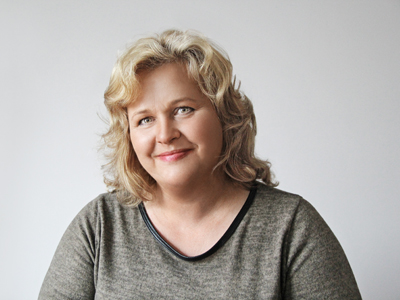 Dorota Karwowska
