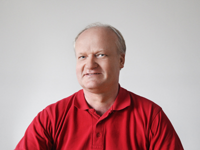 Piotr Ziętek