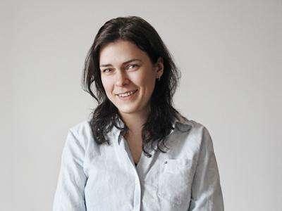 Жанна Грабчевска